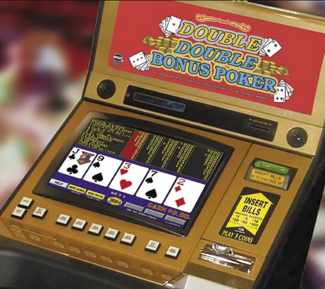 Online Video Poker Games Canada Play Free Video Poker Strategy